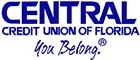 Central Credit Union of Florida'slogo