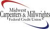 Midwest Carpenters & Millwrights FCU'slogo