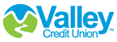 Valley Credit Union logo