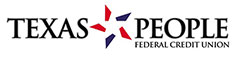 Texas People Federal Credit Union'slogo