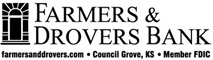 Farmers & Drovers Bank'slogo