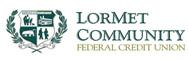 LorMet Community Federal Credit Union'slogo