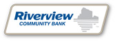 Riverview Community Bank'slogo