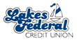 Lakes Federal Credit Union'slogo