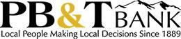 Pueblo Bank & Trust'slogo