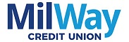 Mil-Way Federal Credit Union logo