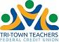 Tri-Town Teachers Federal Credit Union'slogo
