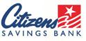 Citizens Savings Bank'slogo