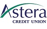 Astera Credit Union'slogo