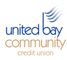 United Bay Community Credit Union'slogo