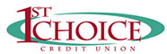 1st Choice Credit Union'slogo