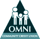 OMNI Community Credit Union'slogo