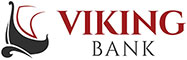 Viking Bank logo