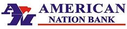 American Nation Bank'slogo