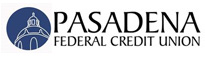 Pasadena Federal Credit Union'slogo