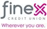 Finex Credit Union'slogo