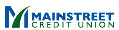 Mainstreet Credit Union'slogo