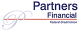 Partners Financial Federal Credit Union'slogo