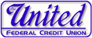 The United Federal Credit Union logo