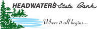 Headwaters State Bank'slogo