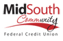 MidSouth Community Federal Credit Union'slogo