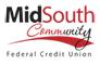 MidSouth Community Federal Credit Union'slogo