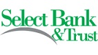 Select Bank and Trust logo