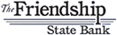 The Friendship State Bank'slogo