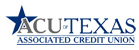 Associated Credit Union of Texas'slogo