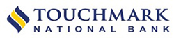 Touchmark National Bank logo