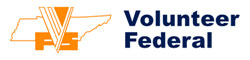Volunteer Federal Savings Bank'slogo