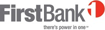 First Bank'slogo
