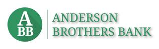 Anderson Brothers Bank'slogo