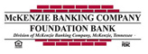 McKenzie Banking Company/Foundation Bank'slogo