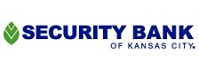 Security Bank of Kansas City'slogo