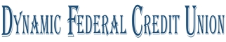 Dynamic Federal Credit Union'slogo