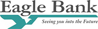 Eagle Bank'slogo