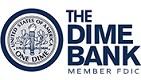 The Dime Bank'slogo