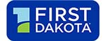 First Dakota National Bank'slogo
