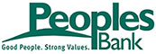Peoples Bank'slogo