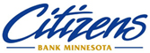 Citizens Bank Minnesota'slogo