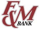 F&M Bank'slogo