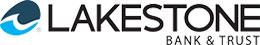 Lakestone Bank & Trust'slogo