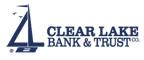 Clear Lake Bank & Trust Company'slogo