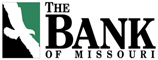 The Bank of Missouri'slogo