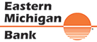 Eastern Michigan Bank'slogo