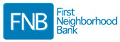 First Neighborhood Bank'slogo