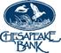Chesapeake Bank'slogo