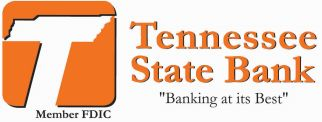 Tennessee State Bank'slogo