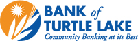 Bank of Turtle Lake'slogo